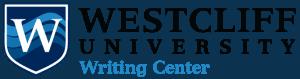 WU writing Center logo